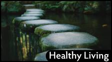 Terra Essentials Healthy Living